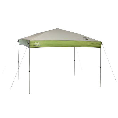 Coleman 9 ft. x 7 ft. Instant Canopy w/ Heavy-Duty 150D F...