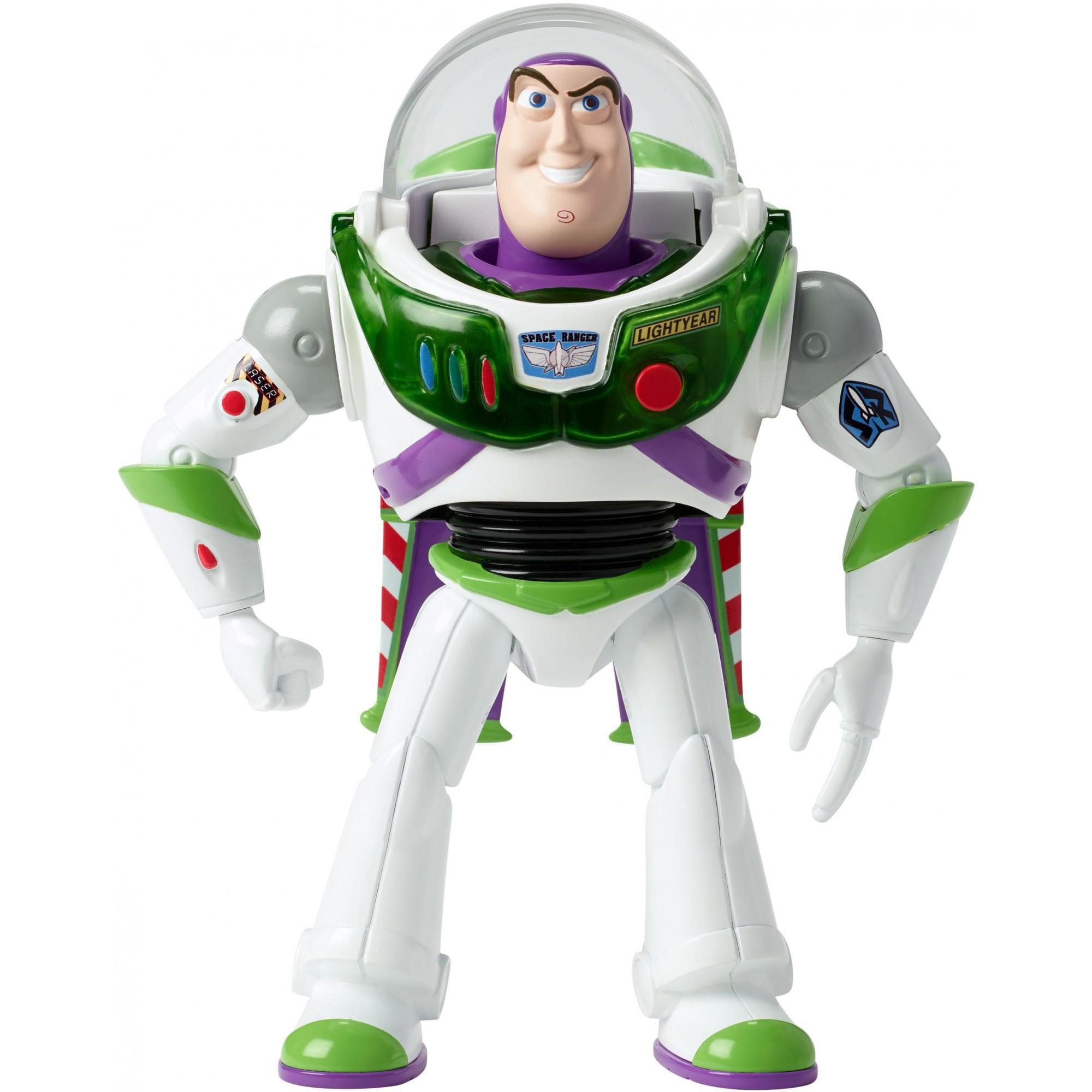 "Disney Pixar Toy Story Blast-Off Buzz Lightyear 7"" Figure"
