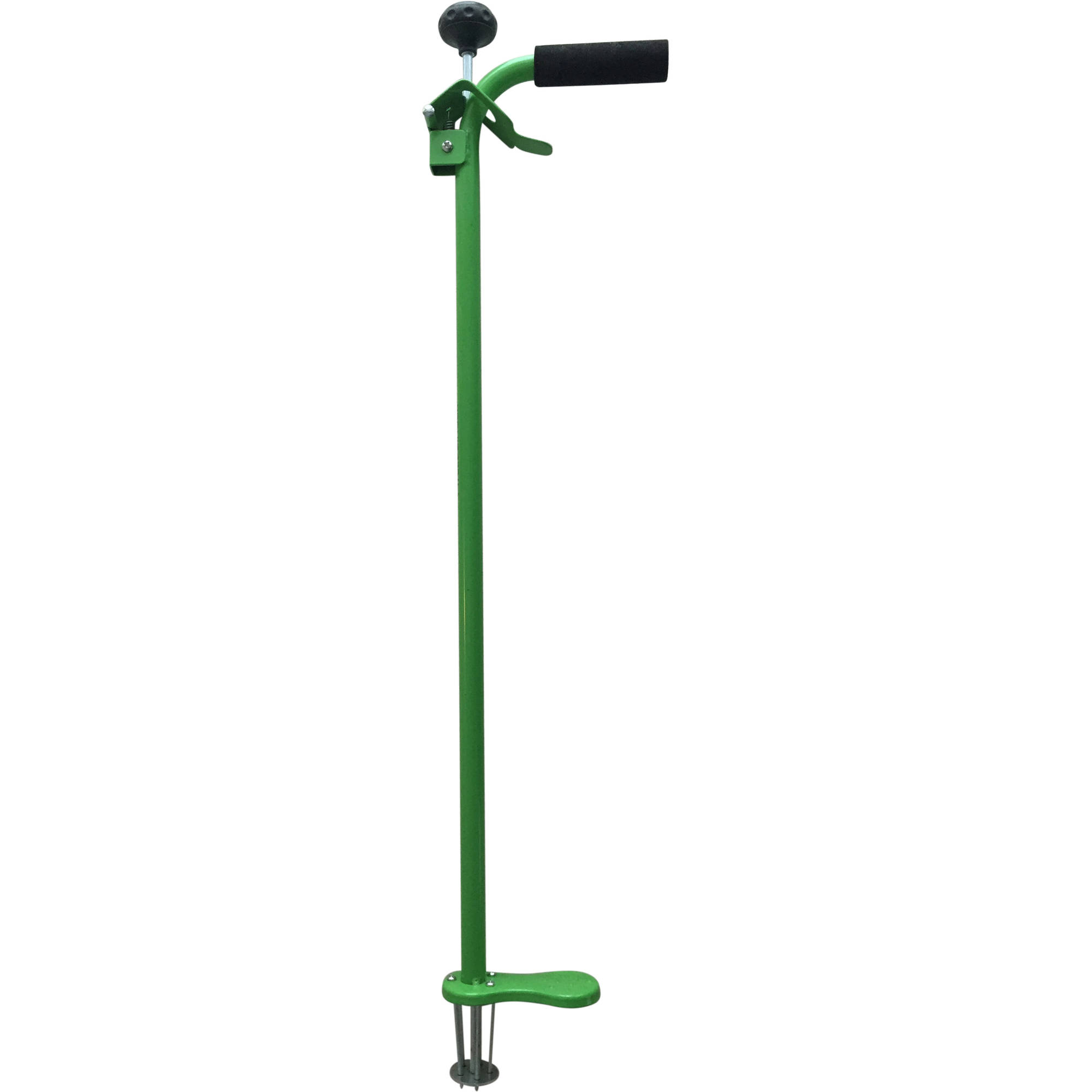 Weed Zinger Stand-Up Weeding Tool with Easy Release by Zingr Tools