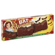 Little Debbie Family Pack Bat Brownies, 10.14 oz
