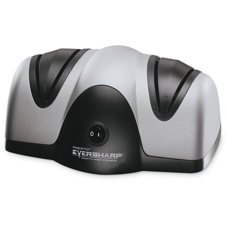 - Presto Ever Sharp Electric Knife Sharpener