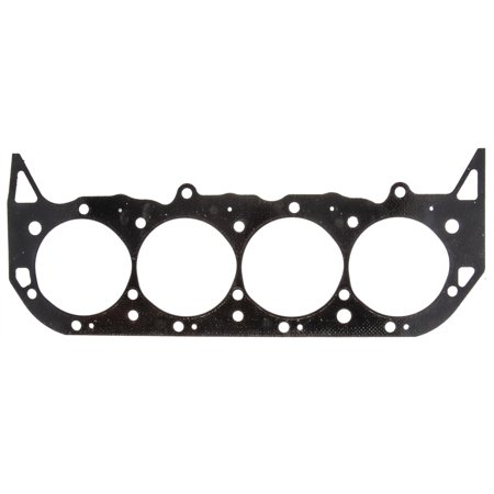 JEGS 210059 Cylinder Head Gasket 1980-1995 Big Block Chevy Bore 4.370 in.