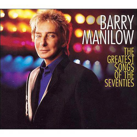 Barry Manilow: The Greatest Songs Of The Seventies (DVD/CD Combo/ Deluxe Edition) - Clothes From The Seventies