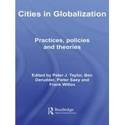Cities in Globalization - eBook