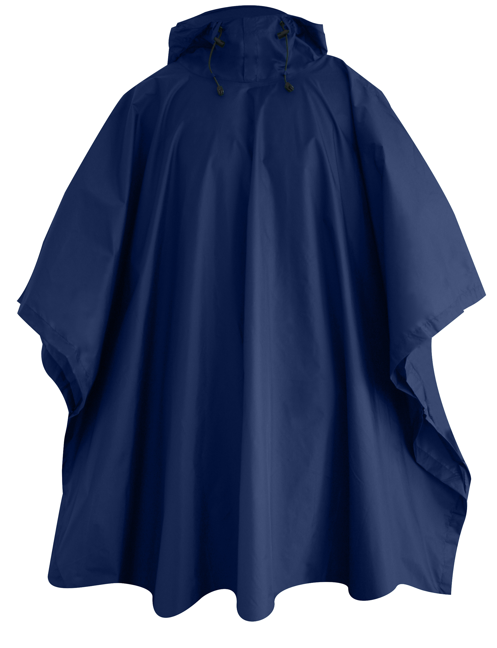 Red Ledge Adult Storm Rain Poncho by Tahsin Industrial Corp., USA