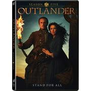 Outlander (2014) - Saison 05