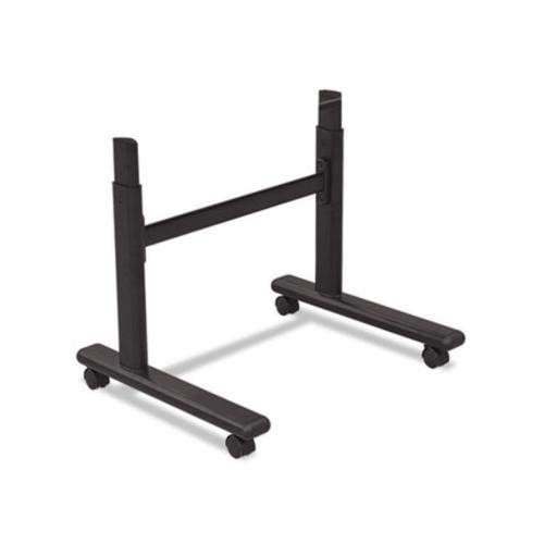 Balt Height-Adjustable Flipper Table Base BLT90315