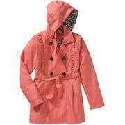 Girl Rain Jackets