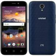 ZTE Overture 3 32GB Smartphone | Brand New | Blue