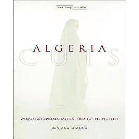 ALGERIA CUTS