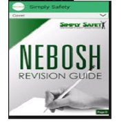 Revision Guide for NEBOSH IGC - 1.0 - eBook