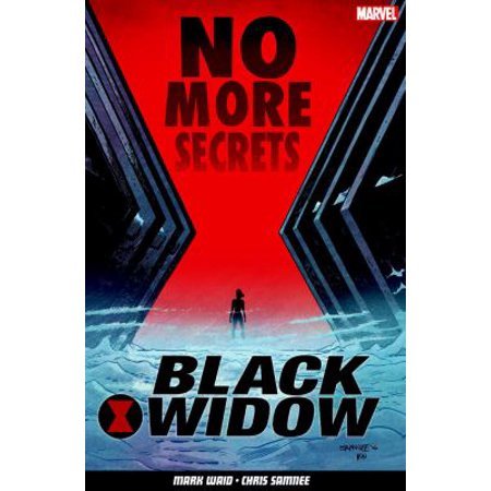 Black Widow Secret (BLACK WIDOWS VOL 2: NO MORE)