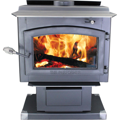 US Stove Performer with Blower by United States Stove Company