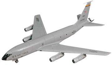 Minicraft NYA 1/144 KC-135E USAF, ANG NT Multi-Colored