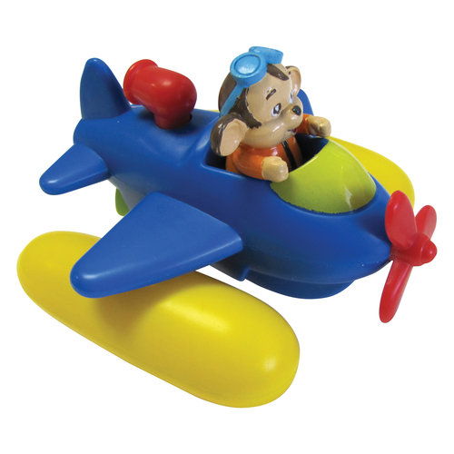 Garanimals Seaplane Monkey