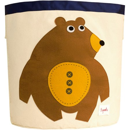 Storage Bin - Bear