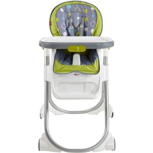 FISHER-PRICE 4IN1 TOTAL CLEAN HIGH CHAIR