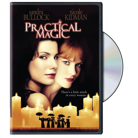 Practical Magic (DVD) - Magic Halloween Escape 2
