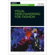 Visual Merchandising for Fashion - eBook