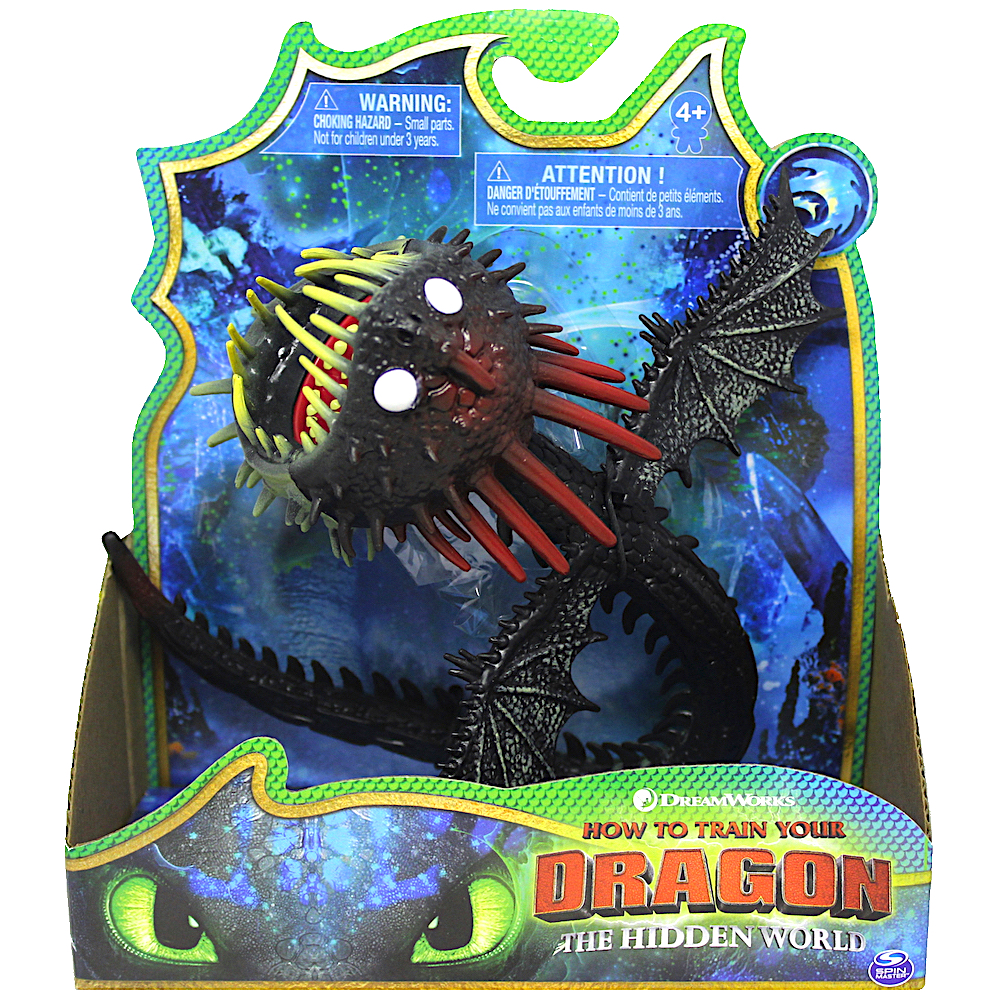 Whispering Death The Hidden World Dragon How to Train Your Dragon