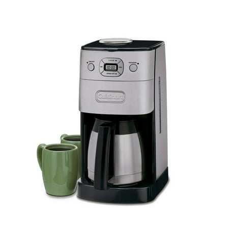 Grind and Brew Thermal 10-Cup Automatic Coffeemaker Ace Automatic Coffee Maker
