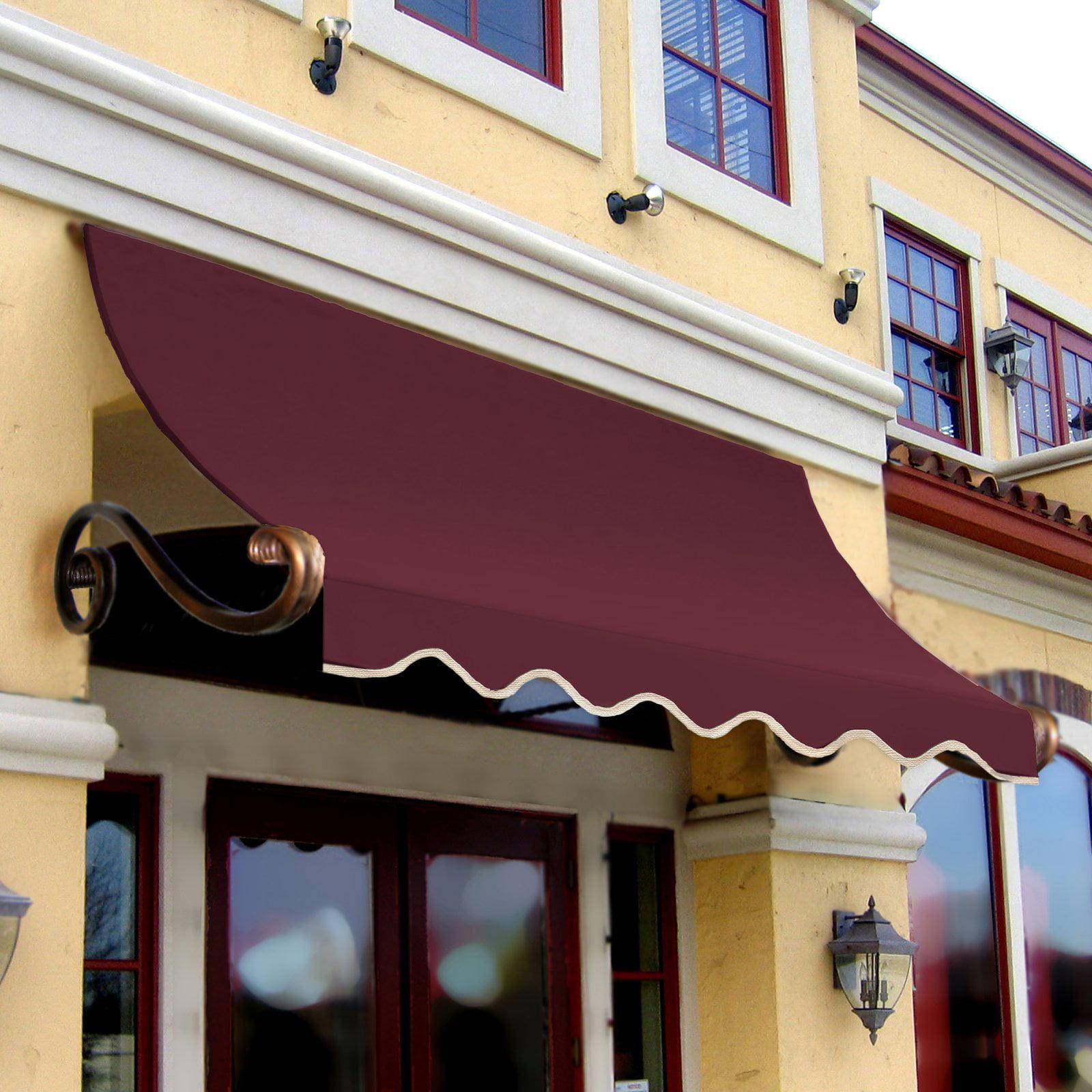 Awntech Beauty-Mark Charleston 3' Window/Entry Awning