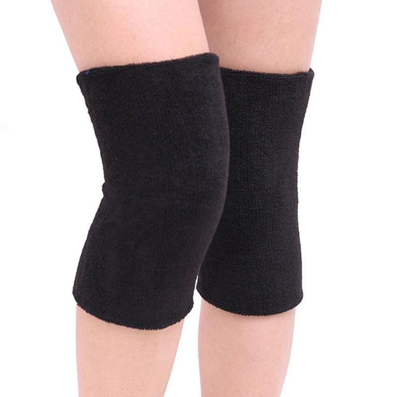 Elastic Knee Support Pad Guard Brace Sleeve Strap Bandage Wrap Gym