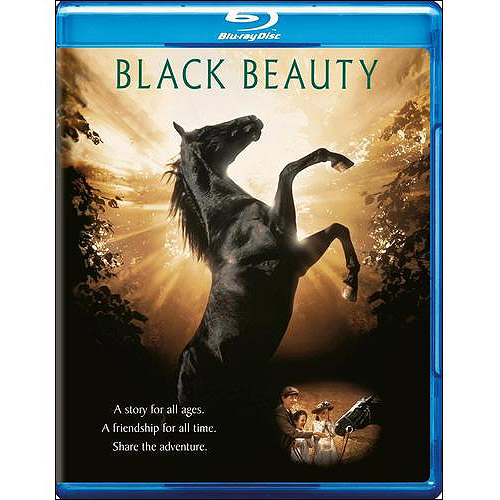 Black Beauty (1994) (Blu-ray) (Widescreen)