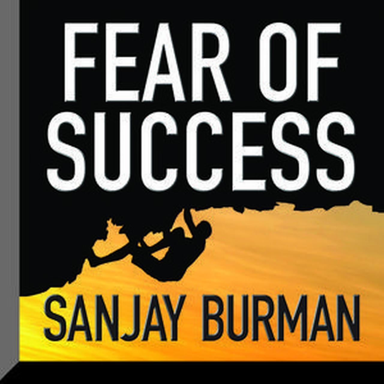 Fear Success - Audiobook