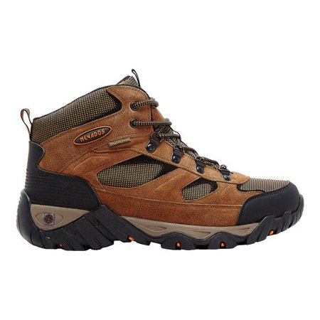 Hiking Shoes - Nevados Men's Mesa Mid-Cut Hiking Boots