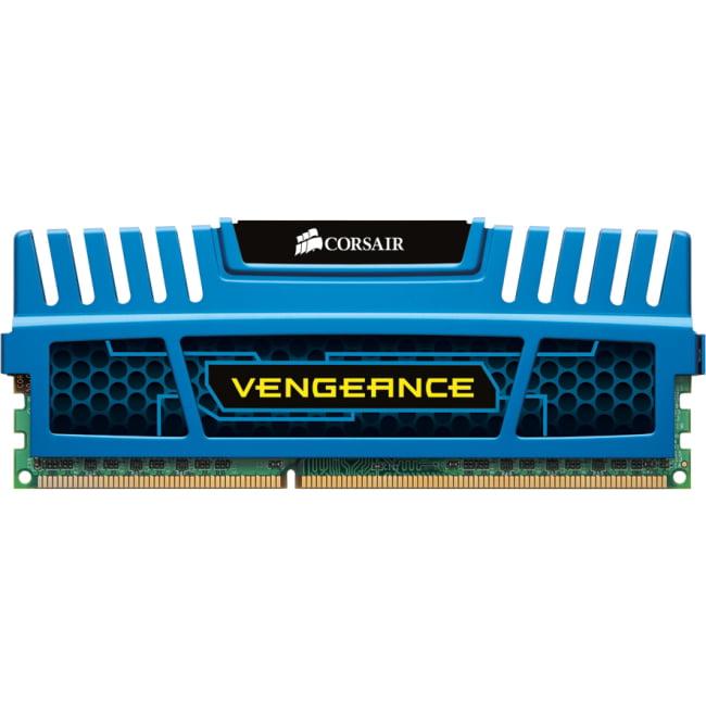 Corsair Vengeance 8GB (2x4GB) DDR3 SDRAM PC3-12800 240-Pin DIMM Memory Kit