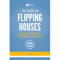 The Book on Flipping Houses (Paperback)
