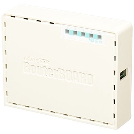 Mikrotik RB750UPr2 hEX PoE lite 5-ports 10/100 Router 64MB USB 3W OSL4 - image 2 of 2
