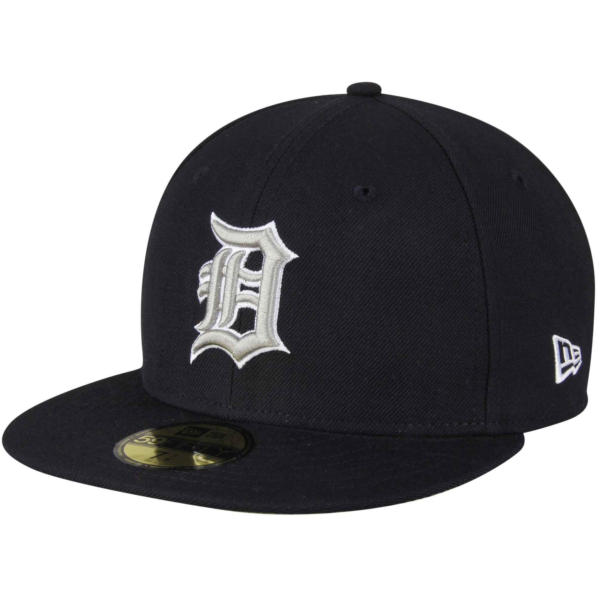 outlet store sale 94400 fc7be ... coupon detroit tigers new era wool standard 2 59fifty fitted hat navy  walmart ba178 a04f0
