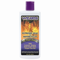 Wizards 22500 Supreme Seal Paint Sealant 8oz