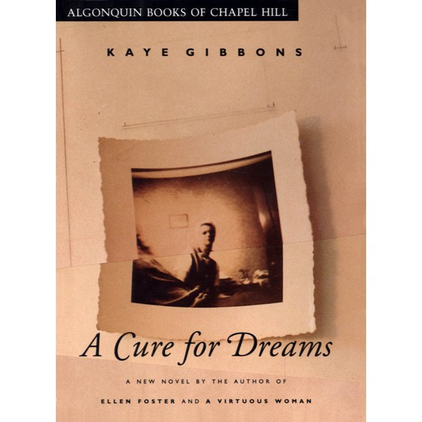 Cure for Dreams - Hardcover