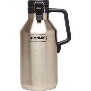 Stanley 64 Oz. Adventure Steel Growler