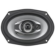 Soundstorm GS369 6 inch x 9 inch 3-Way Speaker - 400 Watts Poly Injection Cone