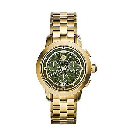 Tory Burch Women's TRB1023 Chronograph Bracelet Watch ()