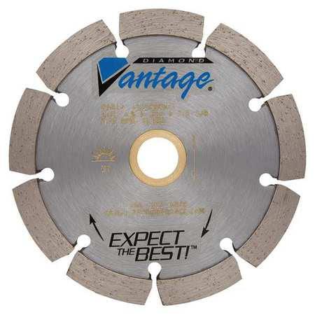 Diamond Saw Blade, Diamond Vantage, 0437CDPX1-1