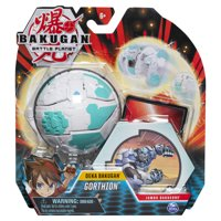 Bakugan Deka, Gorthion, Jumbo Collectible Transforming Figure, for Ages 6 and Up