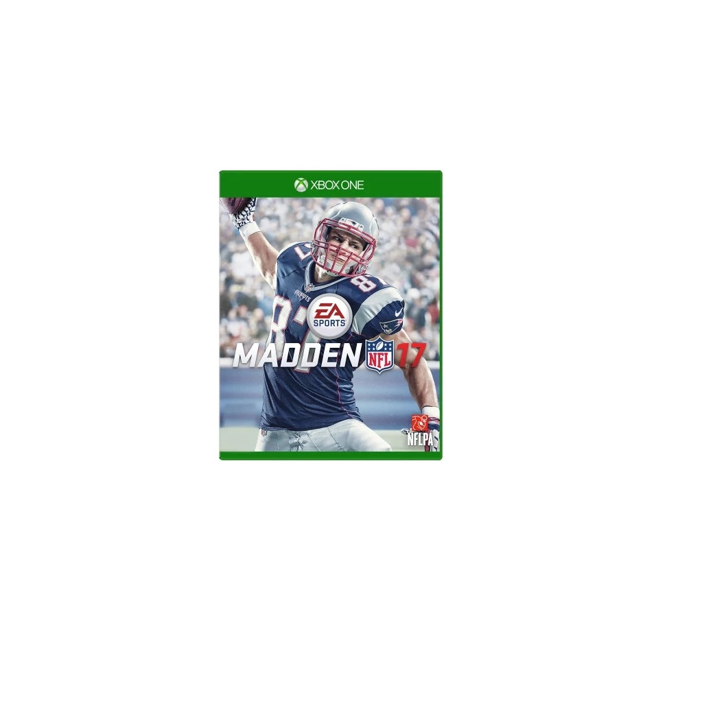 Madden NFL 17 for Xbox One rated E - Everyone
