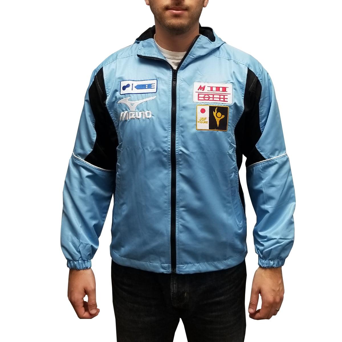 LIALUER Hatchetman ICP Teenager Baseball Jacket Uniform V Sweater Coat