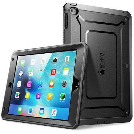 ipad mini 4 case supcase apple ipad mini 4 case 2015 unicorn beetle pro series full body