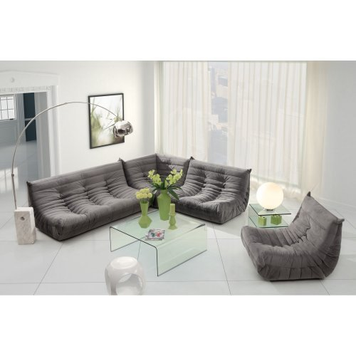 Delicieux Zuo Modern Circus Sectional Sofa Set