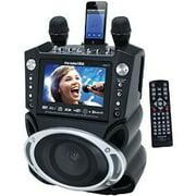 Karaoke USA A- A-B Box (GF830)