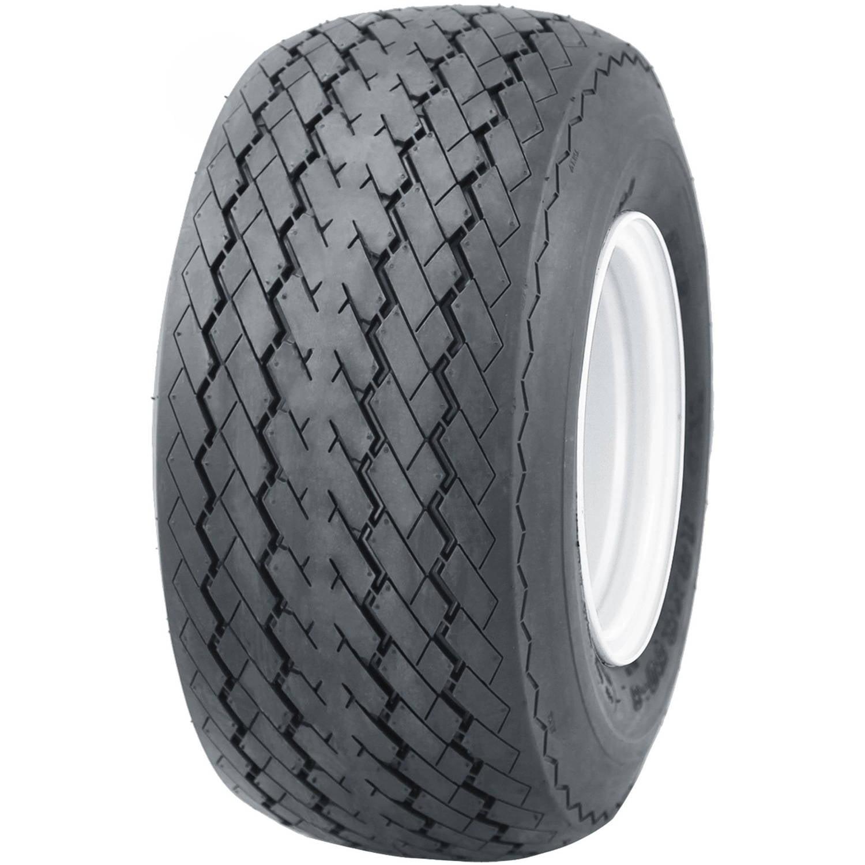 HI-RUN Link Golf Tire 18x8.50-8 4PR by HI-RUN