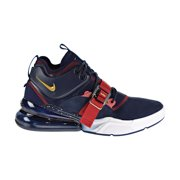 """Nike Air Force 270 """"Olympic Dream Team"""" USA Men's Shoes Obsidian/Gold/Red ah6772-400"""