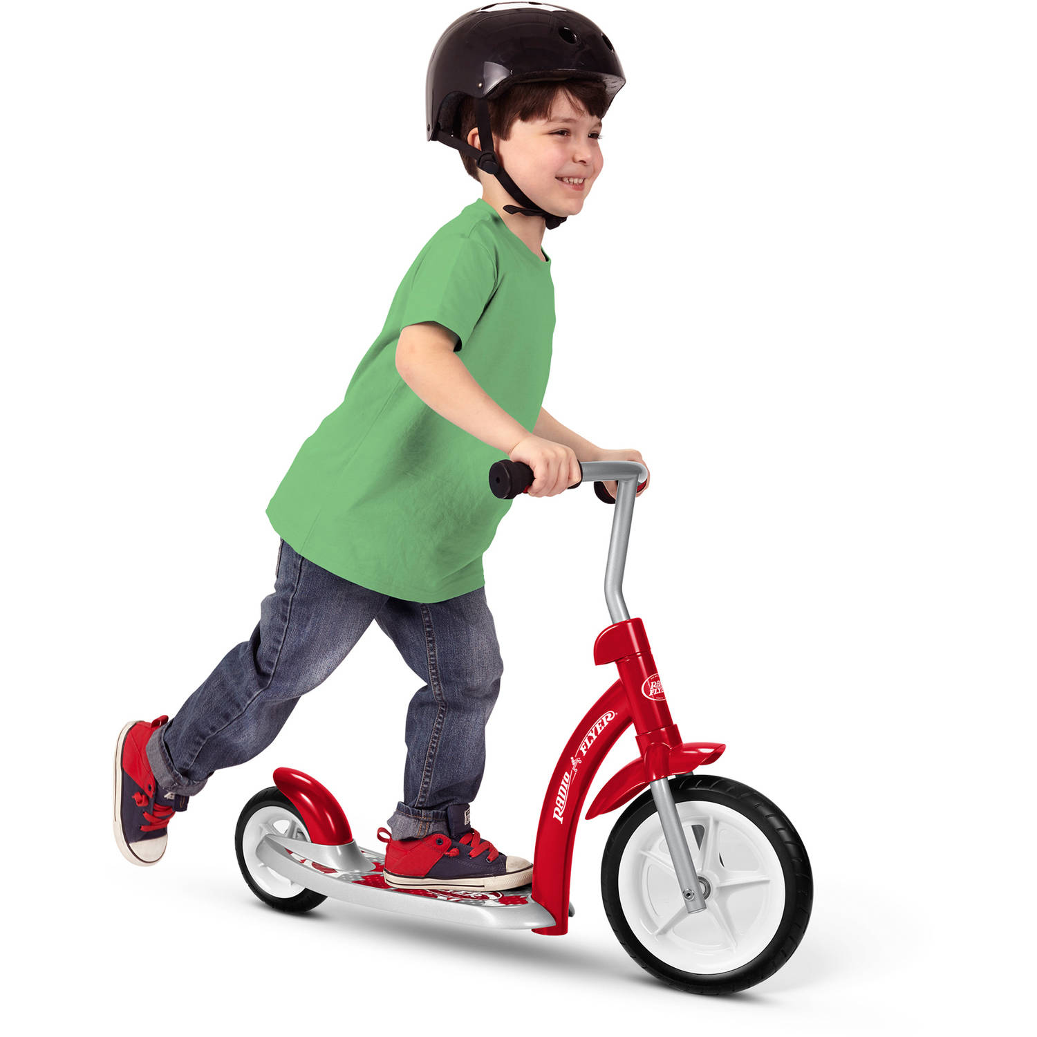 Radio Flyer EZ-Rider Scooter