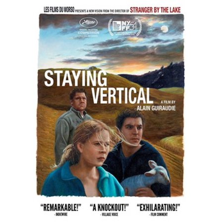 Staying Vertical (DVD)